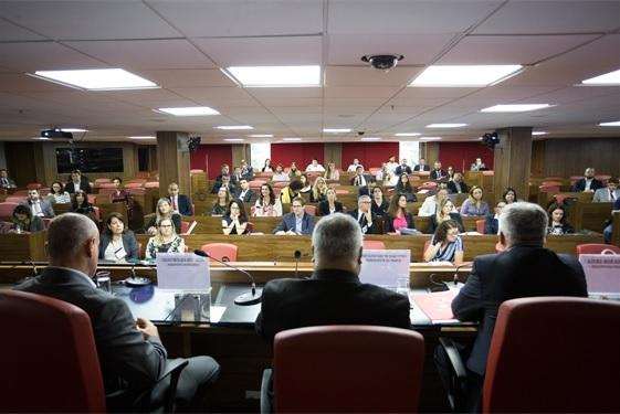 Nossa experiência no VII Seminário de Compliance e Gestão Jurídica