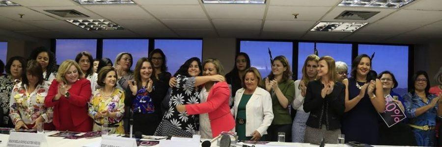 I Conferência Estadual da Mulher Advogada