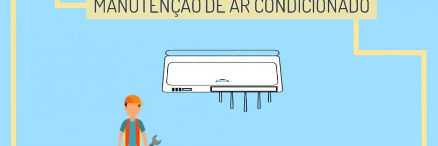 Manutenção de ar condicionado por edifícios passa a ser obrigatória por força de nova Lei Federal