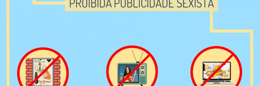 Rio de Janeiro aprova lei contra propaganda sexista