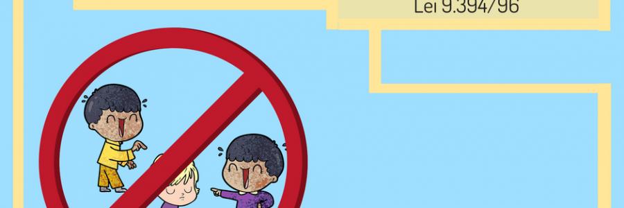 Lei de Combate ao Bullying nas Escolas