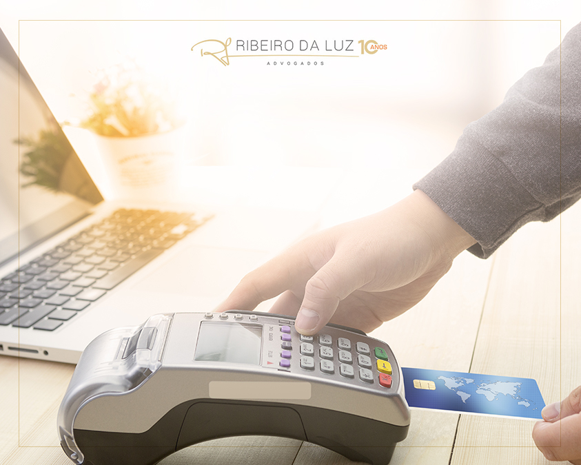 Nova regulamentação para uso de recebíveis de cartão de crédito poderá beneficiar comerciantes