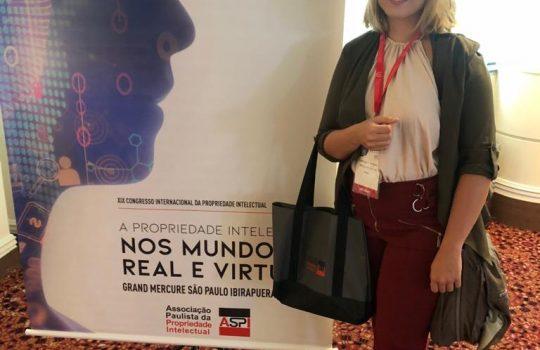 XIX Congresso Internacional da Propriedade Intelectual:  A Propriedade Intelectual nos Mundos Real e Virtual