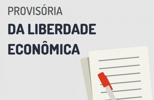 MP da Liberdade Econômica segue para sanção presidencial