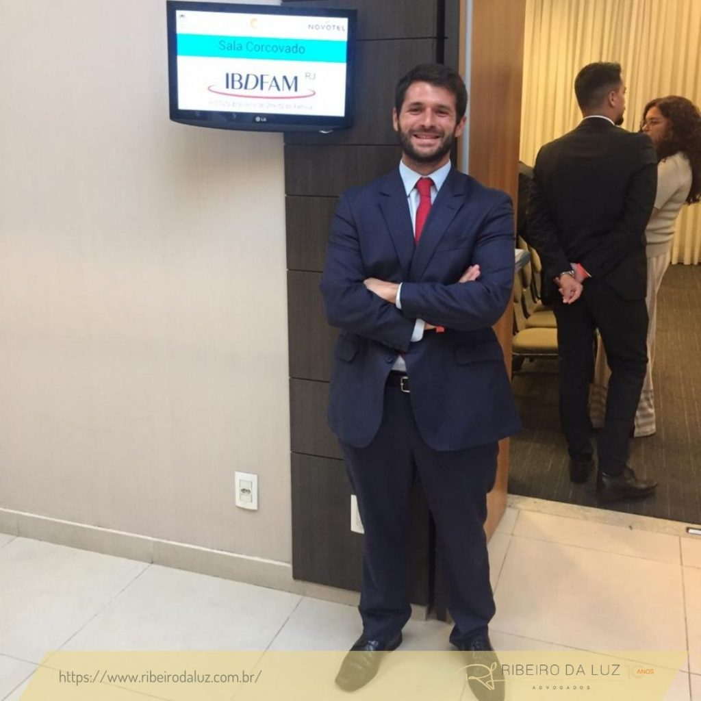 Simpósio do Instituto Brasileiro de Direito de Família